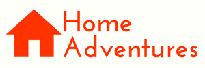 Home Adventures: Creating the home and life you deeply desire and love.
